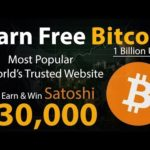 BITCOIN How to Make Money Online Fast Trading Bitcoins. 1 Bitcoin will be $45K by end of 2019