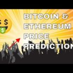 Bitcoin & Ethereum Price Predictions – My Audio Podcast – Run For The Unicorns – ADA meets AION