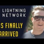 The Bitcoin Lightning Network Has FINALLY Arrived! – Lightning Coffee Run