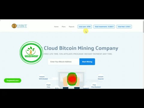 AUTOMATIC BITCOIN EARNINGS (NO INVESTMENT)MININING BITCOINS FREE EVERY DAY NO WORK IN TAMIL