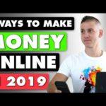 4 Best Ways to Make Money Online (BRAND NEW!)