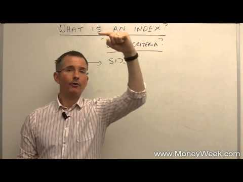 Trading. Understanding What a Stock Index is – Stocks & Options Trading Guru Tutorials