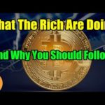 What the Bitcoin RICH are Doing and Why You Should Follow | Bitcoin and Cryptocurrency News