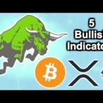 5 Indicators BITCOIN & The CRYPTO Market Is Turning BULLISH!