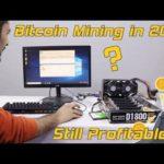 Bitcoin Mining in 2019 Still Profitable Or Not ? (Hindi)