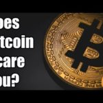 Does Bitcoin Scare You?  – Bitcoin and Cryptocurrency News