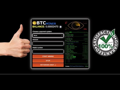 Free Bitcoin Miner 2019 Ultimate – V5 1 1 Version Tested | The