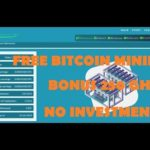 SIGNUP BONUS 250GH/S | FREE BITCOIN MINING|2019 WITHOUT INVESTMENT |tamil kathambam