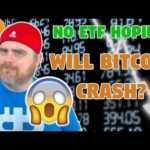 NO BITCOIN ETF! | BTC Crash Incoming? | Coinbase Scam | Apollo Crypto Legit?