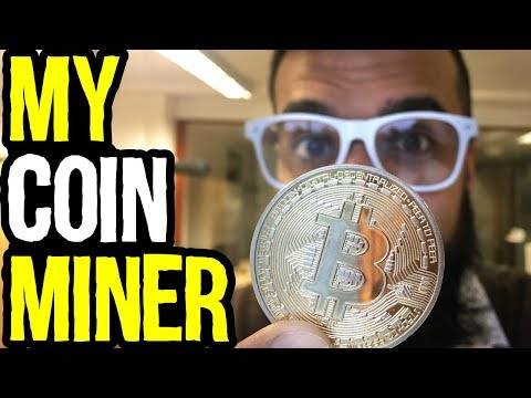 $28 Per Day - How To Mine BitCoin | Mera Apna Mining Business | Azad Chaiwala Show