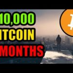$10,000 Bitcoin By November According To BitMEX's CEO… Is It Possible? [Crypto News]