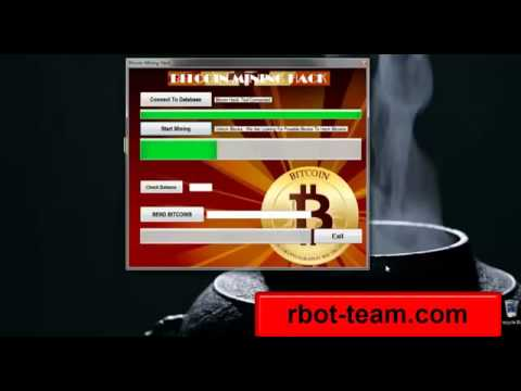[2014] Bitcoin generator – created Anonymous