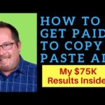 How to Copy and Paste Ads And Make Money Online with Instant Cash Solution