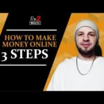 How To Make Money Online Fast | 3 Easy Steps 2019 (No Money Needed)