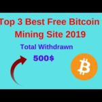 Top 3 Best Free Bitcoin Mining Site 2019//earn free bitcoin bangla//bd