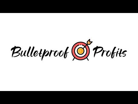 Bulletproof Profits - Make money online fast 2019 ( no scam , legit, step by step )