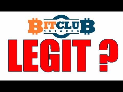 Is Bitclub Legit or Scam ?