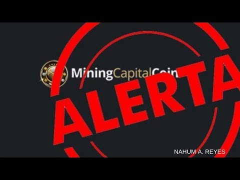 Mining Capital Coin ( Mineria de Bitcoin)