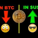 BITCOIN surge PUMP! Is your portfolio up or down? Watch this to find out. BTC value vs USD