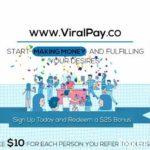 Title  Viral Pay ViralPay.co | Make LEGIT Money Online On Social Media With ViralPay