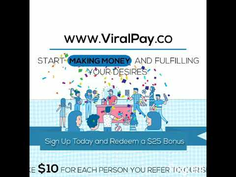 Title  Viral Pay ViralPay.co | Make LEGIT Money Online On Social Media With ViralPay