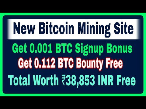 CiCiMining Site Review 0.001 Bonus+0.112 BTC Bounty | New Cloud Mining | #CiCiMining RCV Technical