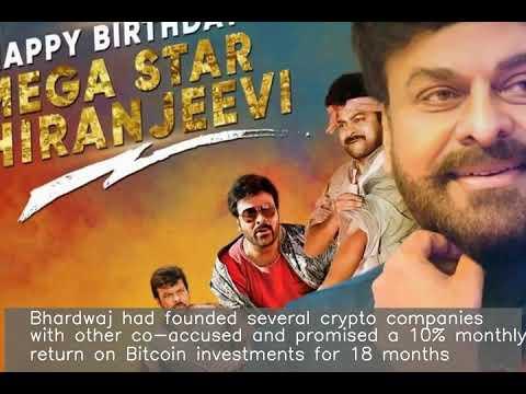 Mastermind of Rs.2,000cr Bitcoin scam Amit Bhardwaj gets Rs.10cr bail