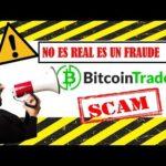 ❌❌ Bitcoin Trader ❌❌ PELIGRO SCAM Opiniones en Español