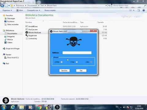 new Bitcoin Hack Software 2019 100% NO SCAM working
