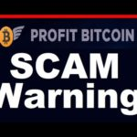 Profit Bitcoin Review – MONEY LOSING SCAM (Warning)