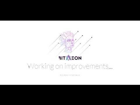 BitAeon Virou Scam !? e Uma Breve Explicação da Alta do Bitcoin
