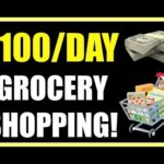How To Make Money Online Grocery Shopping 2019 | $100 PER DAY!