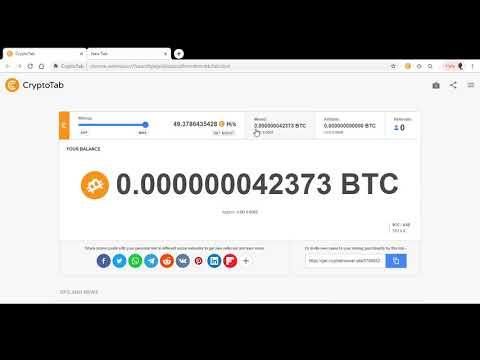 Ücretsiz Bitcoin Kazanma - Bitcoin Madenciliği - Bitcoin Mining - Free Bitcoin 2019