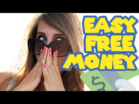 Easiest Ways To Make Money Online In 2019 - Start Today For FREE!!!