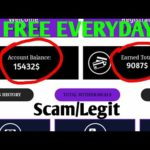 Axulimining-Scam/Legit Earn Free Everyday Bitcoin & Usd Dollar With Payment Proof ?