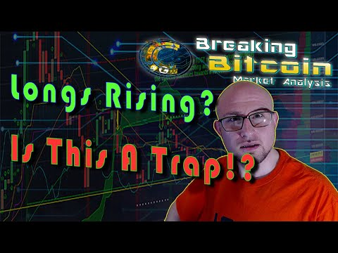 Breaking Bitcoin Market Update - Predictions & Premonitions! - Live Cryptocurrency Analysis
