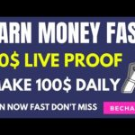 New Top Bitcoin Mining Site Launch 2019 – 40$ Live Proof – Earn 150% Profit Daily Gurrented