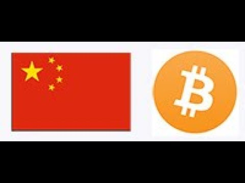 Bitcoin's China Mining Ban may actually make the price go up, here's why