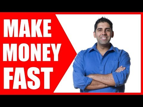 How To Make Money Online Fast 2019 | Easiest Way To Earn Online