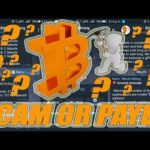 "PEMBUKTIAN BOT TELEGRAM ""Bitcoin Mining"" SCAM OR PAYER"