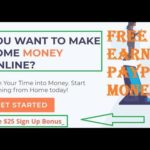Make Money Online with Click2Referral | 176460 | Instant payment via PayPal, Bitcoin