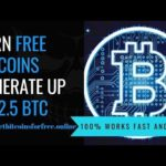 0 5 btc daily on Bitcoin Mining wizard software 2018 hack