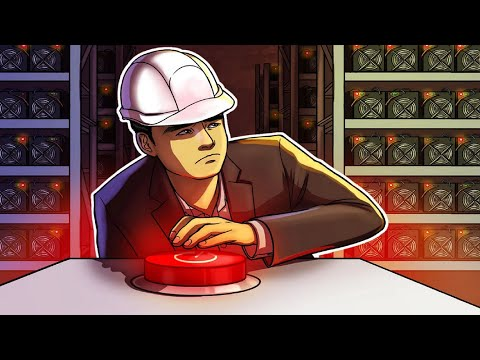 China Is Going To Eliminate Bitcoin Mining