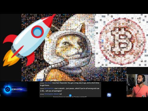 Cryptocurrency News LIVE! - Bitcoin, Ethereum, Dothereum, Craig Wright, & Much More Crypto News!