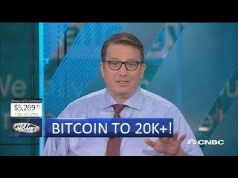 Brian Kelly: BITCOIN BACK TO ITS LEGACY