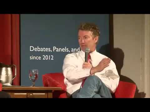 news RAND ON FIRE......RAND PAUL FULL BERKELEY SPEECH