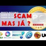 INVESTIMENTOBITCOIN - Site FORA - SCAM - Site fora