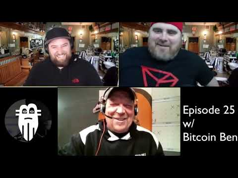 Why USD is a Scam  Beards & Bitcoins Episode 25 with Bitcoin Ben