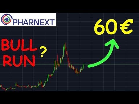 PHARNEXT BULL RUN COMMENCE !? ALPHA analyse technique crypto monnaie bitcoin