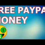 Free PayPal Money 💰 How to Get Free Paypal Money Cash Codes – Make Money Online *Updated 2019*